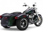 Harley-Davidson Harley Davidson Freewheeler 114